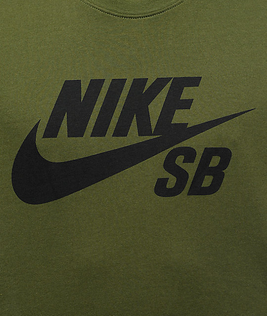 logo de nike sb