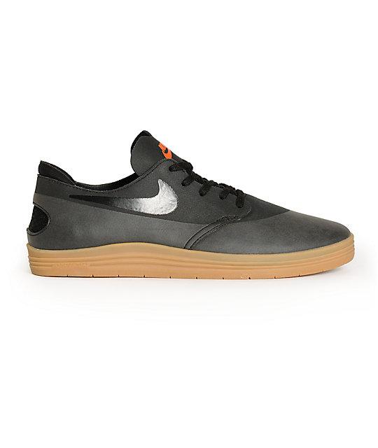 Nike Sb Lunar Oneshot Skate Shoes