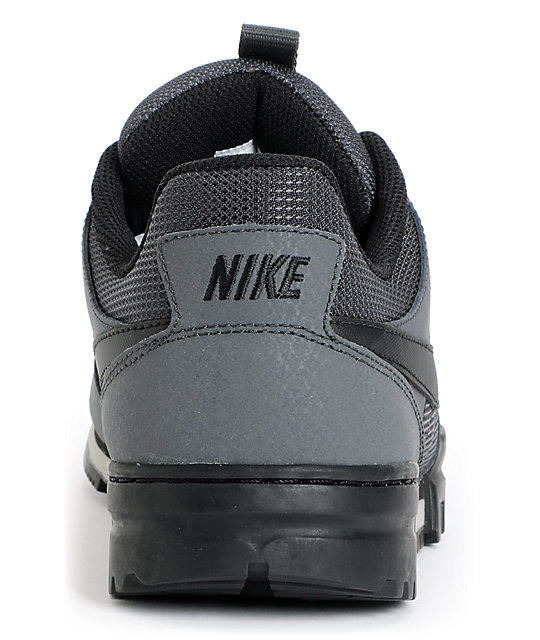 Nike SB Mogan 2 OMS Black Shoes