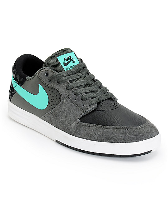 Nike Sb P Rod  Shoes For Sale