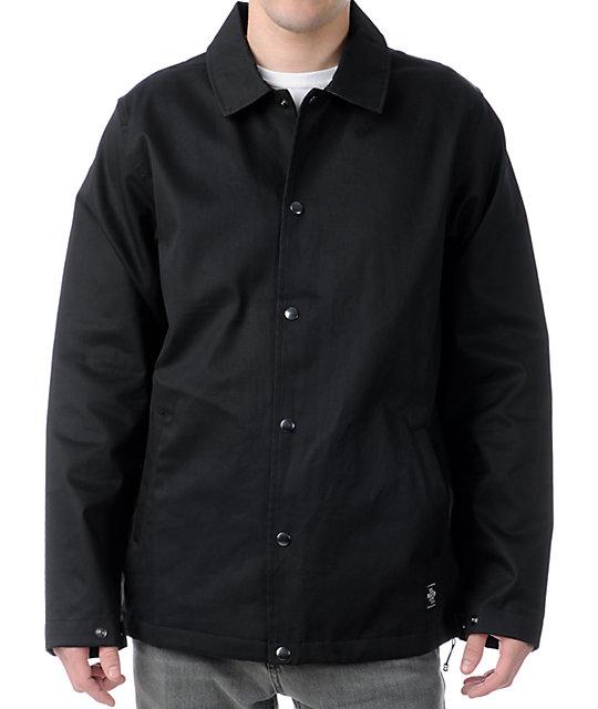 Nike SB P-Rod Black Coach II Jacket