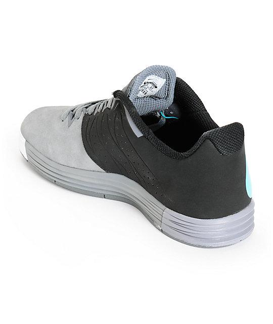 Nike Sb Paul Rodriguez Skate Shoes