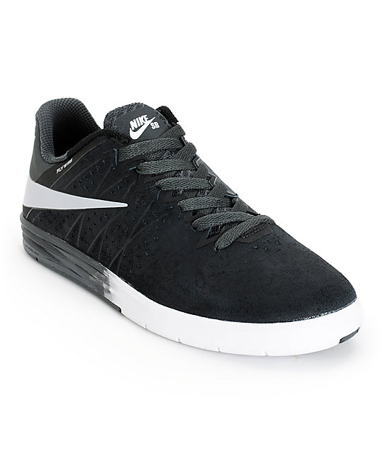 Nike SB Paul Rodriguez Citadel Skate Shoes