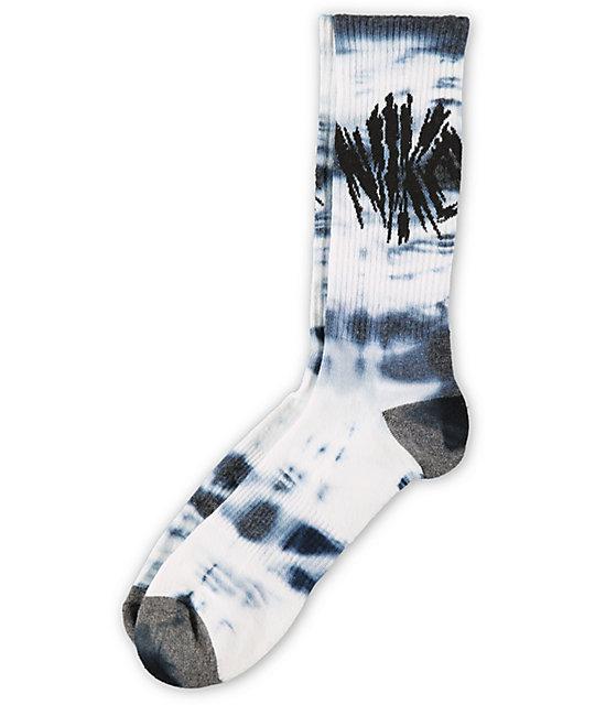 Nike SB Specimen Grey Crew Socks