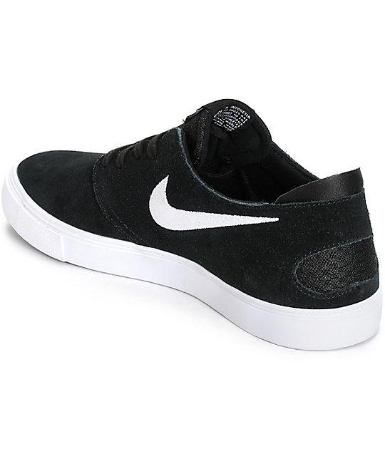 Nike Sb Zoom Oneshot Shoes