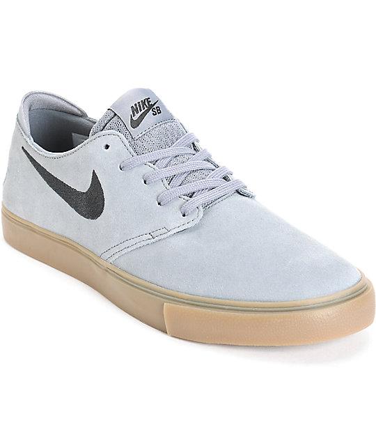 Nike Sb Zoom Oneshot