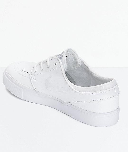 Skate Shoes Size D