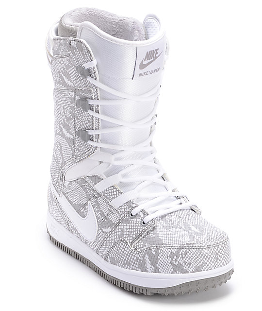 Perfect Nike Snowboarding Vapen Snowboard Boots  Women39s 2012  Evo Outlet
