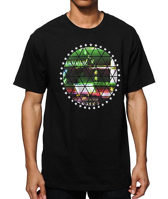 Ninth Hall Credit T-Shirt