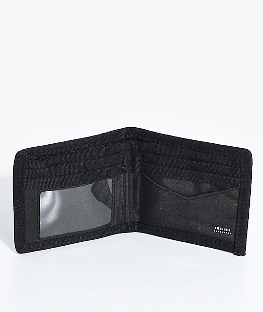 Ninth Hall Runner Bifold Wallet