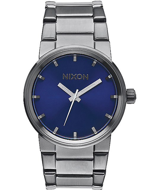nixon cannon at zumiez pdp