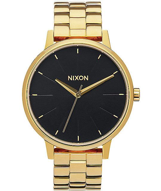 Nixon kensington watch at zumiez pdp for Watches zumiez