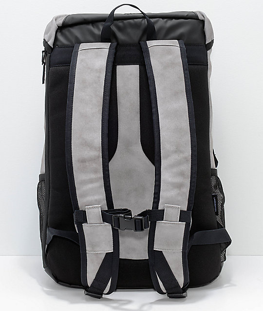 Nixon Landlock Concrete 33L Backpack