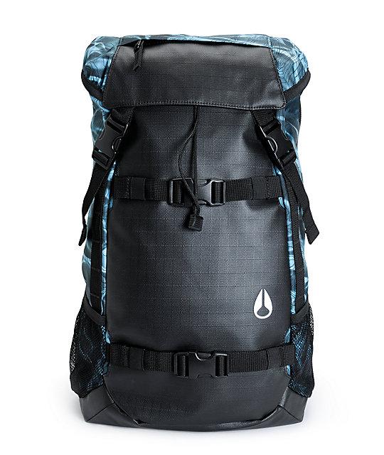 Nixon Landlock H2O II 33L Backpack