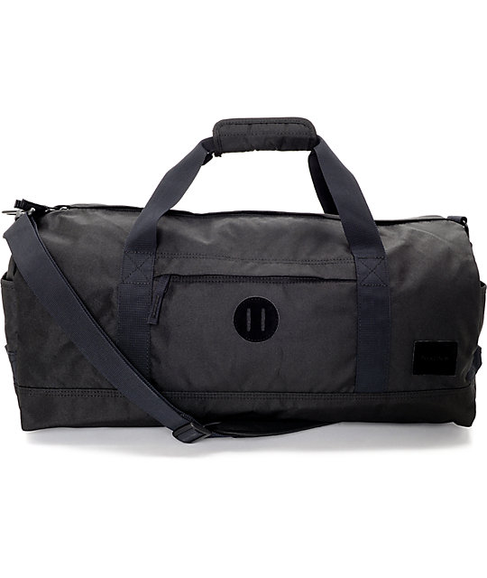Nixon Pipes 32L Duffel Bag