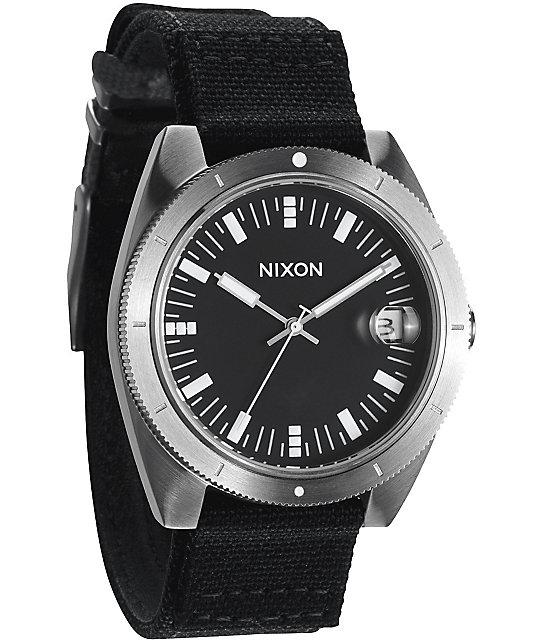Nixon Rover II Black Watch