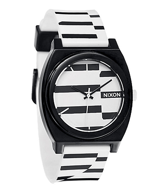 Nixon Time Teller P Retrometrique Analog Watch