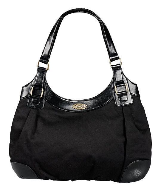 ONeill Sandbar Black Purse