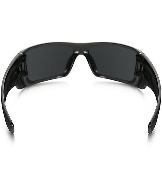 6f58c710f9 Oakley Batwolf Sunglasses - Black Ink black Iridium