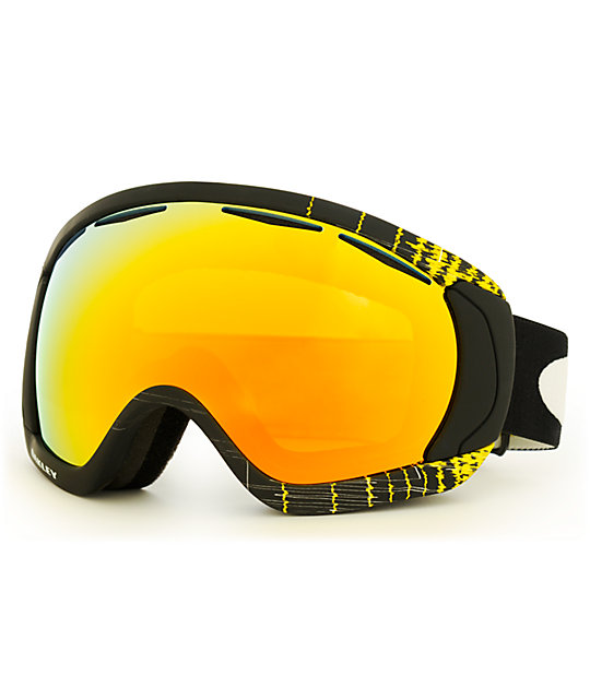 best oakley goggles for snowboarding  Oakley Canopy Torstein Horgmo Black Snowboard Goggles at Zumiez : PDP