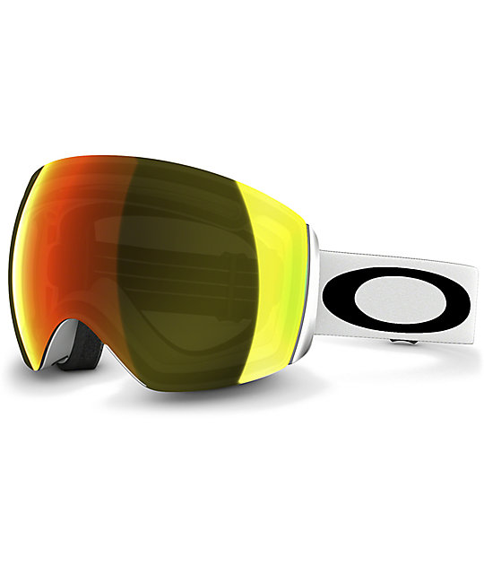 Oakley Ski Goggles On Sale