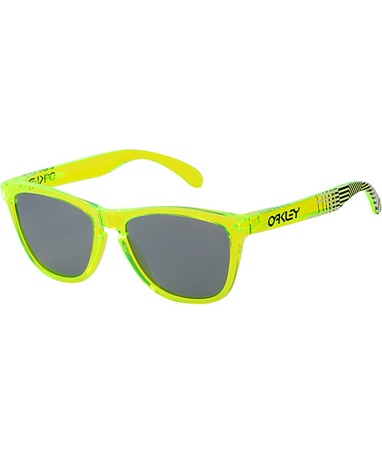Oakley Frogskins Deuce Coupe LTD Sunglasses