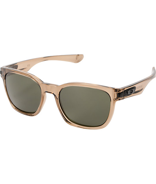 Oakley Garage Rock Kolohe Andino Sepia & Dark Grey Sunglasses