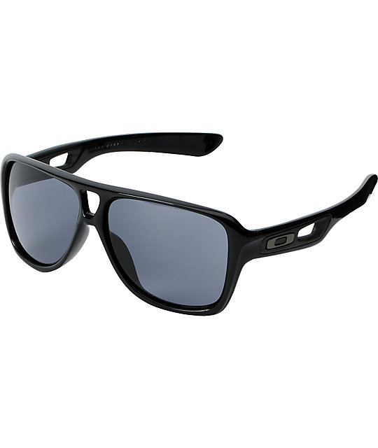 Oakley Jupiter Polished Black Sunglasses