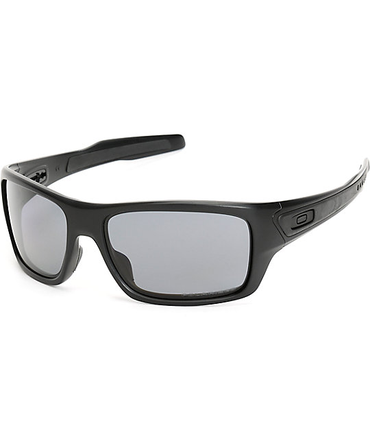 Oakley Turbine Polarized Sunglasses ...