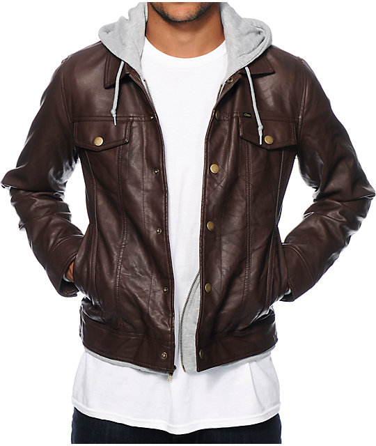 Where To Buy Leather Junction Women Leather Jacket W207