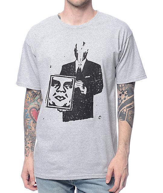 Zumiez Obey Shirts 115
