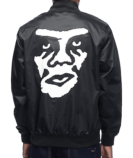 Obey Jackets at Zumiez : BP