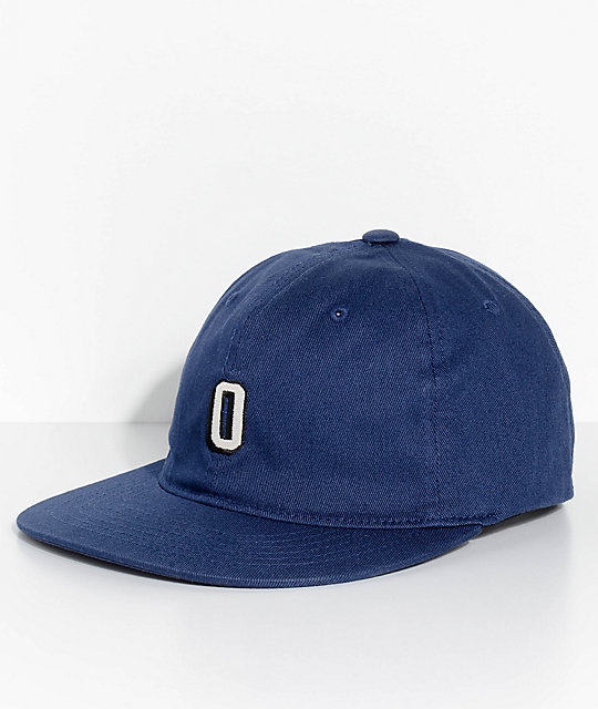 Obey Elden Navy FlexFit Hat