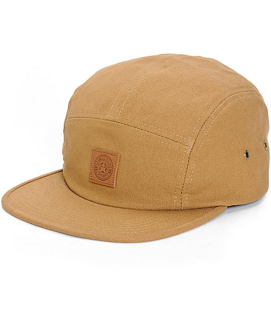 Obey Mega 5 Panel Hat