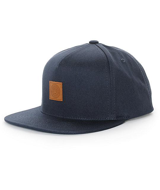 Obey Mega Snapback Hat