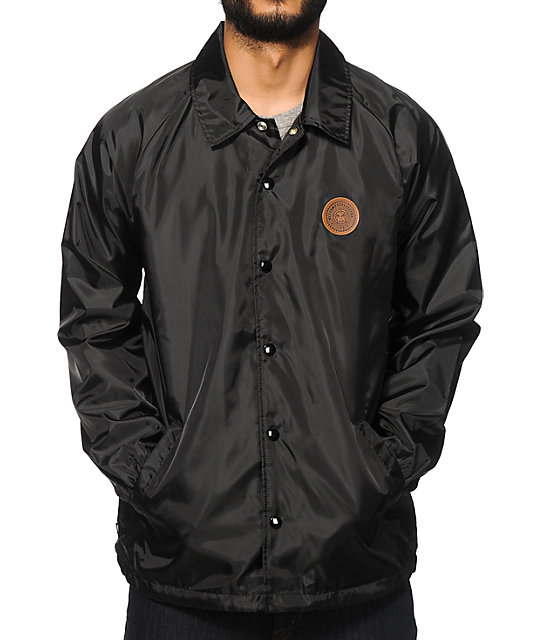 Mercer Coach Jacket