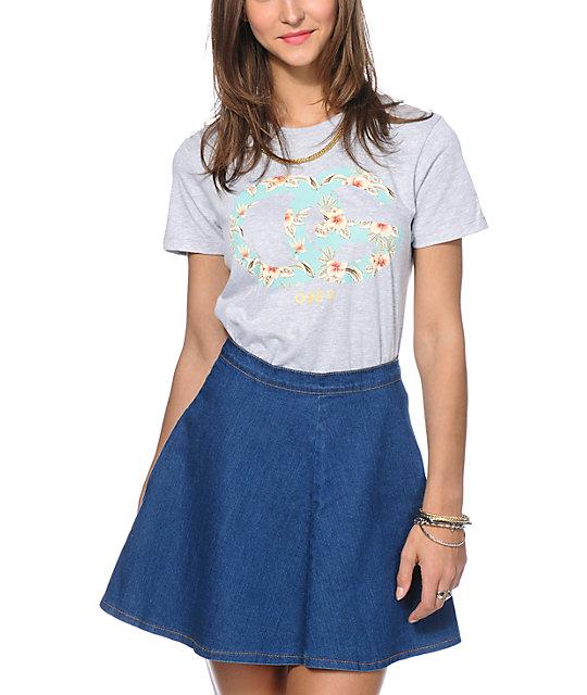 Obey OG Island T-Shirt