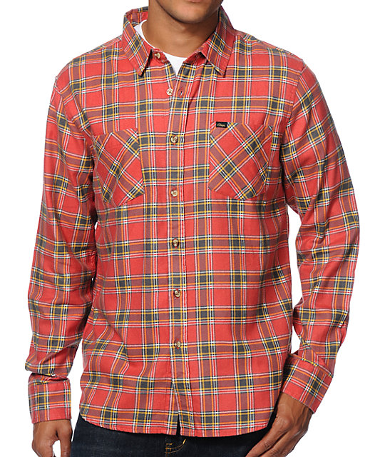 Shop from the world's largest selection and best deals for Flannel Long Sleeve Casual Shirts for Men. Free delivery and free returns on eBay Plus items.