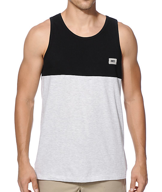 Obey West Tank Top