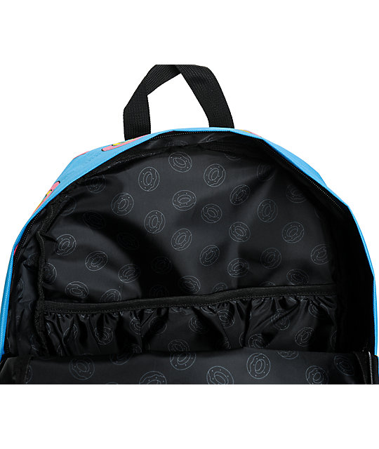 Odd Future Allover Donut Backpack