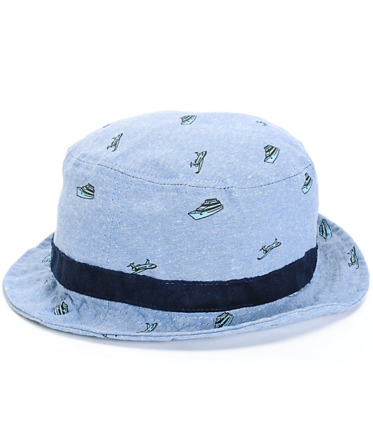Official Jet Life Bucket Hat
