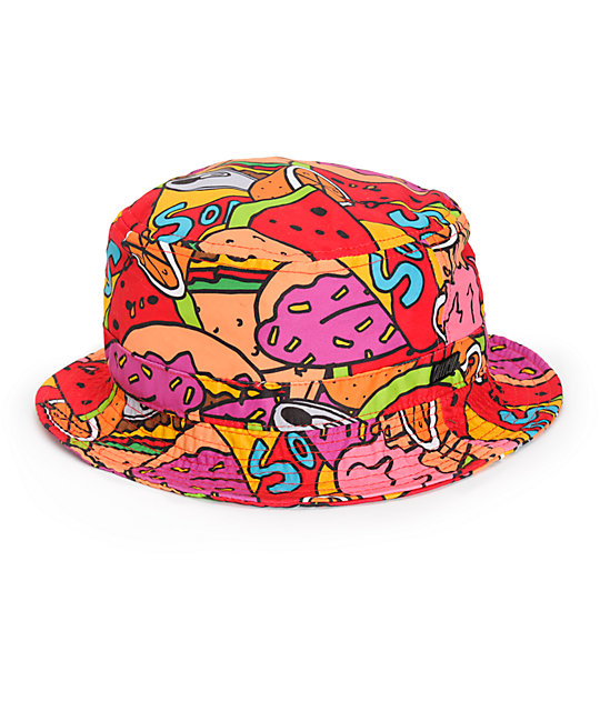 Official Summertime Bucket Hat