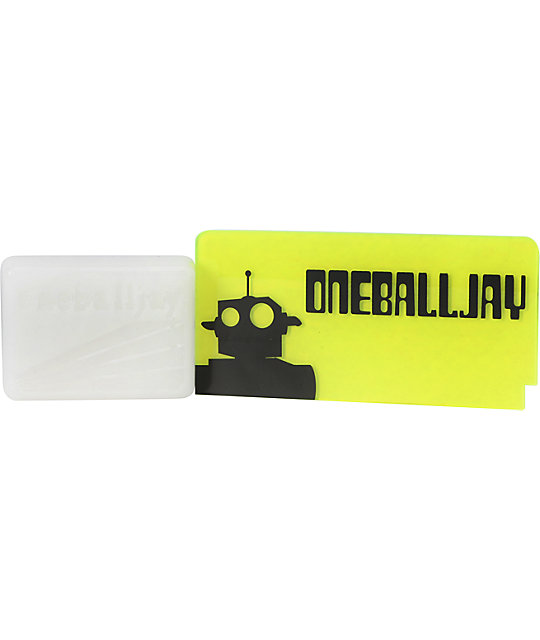 One Ball Jay Mini Tuning Kit