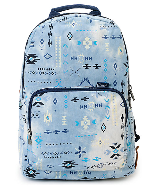 Original Chuck Classic Sitting Bull Backpack