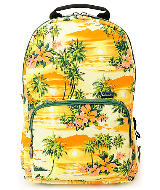 Original Chuck Classic Sunset Backpack