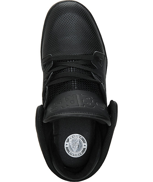 Osiris D3V Lutzka Skate Shoes