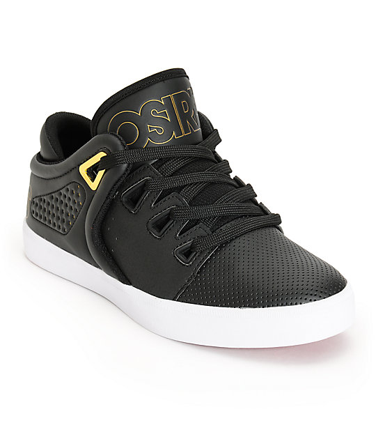 Osiris D3V Skate Shoes