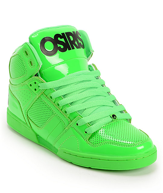 Osiris Shoes Size