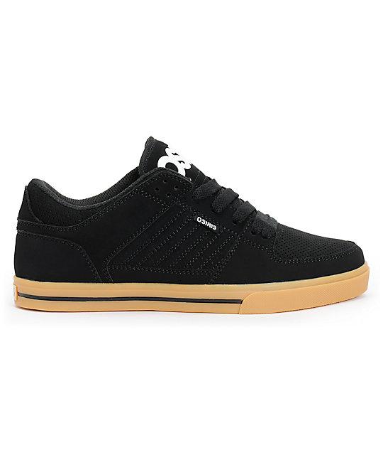 Osiris Shoes Black Gum