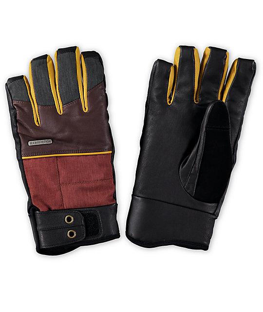 POW Tanto 2 Snowboard Gloves